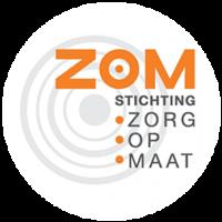 Stichting Zorg Op Maat Logo